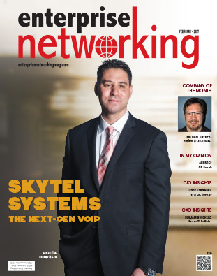 Enterprise Networking Magazine